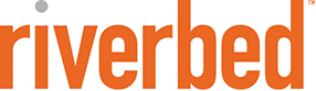 Logo riverbed